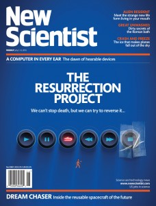 New Scientist Resurrection Project